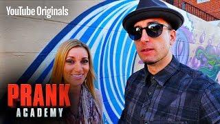 Download MIRANDA SINGS SPEED DATING PRANK!!!   Prank Academy   Episode 5 Video