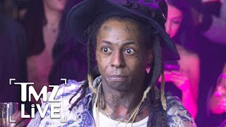 Download Lil Wayne Out Of The Hospital After Suffering Seizure | TMZ Live Video