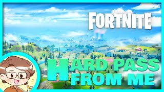 Download My Experience With: Fortnite Video