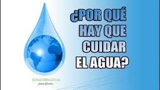 Download ¿Por qué hay que cuidar el agua?1 Video