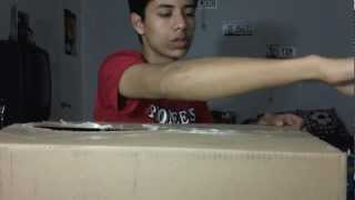 Download Soccer Unboxing Video