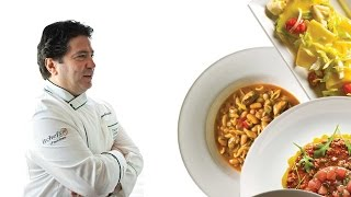 Download Chef Marcello: Business Owner, Critic of Minimum Wage and Regulations Video