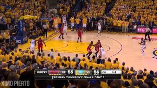 Download Houston Rockets vs Golden State Warriors - Full Game Highlights - Game 1 - 2015 NBA Playoffs Video