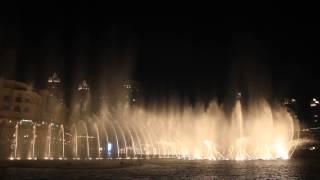 Download Dubai - Nhạc nước 3 Video
