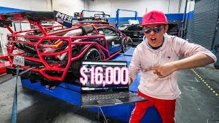 Download What a $16,000 ECU Tune Does to Your Car... (holy s**t.) Video