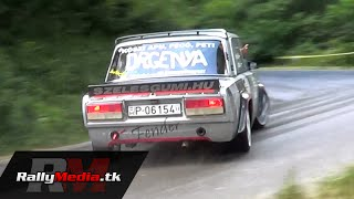 Download Best of Lada Maximum Attacks 2014 © RallyMedia.tk Video