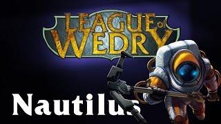Download League of Wedry - Champion Marathon - Nautilus Video