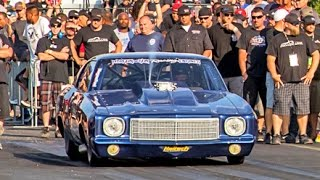 Download Doc STREET BEAST vs Outlaw Armageddon BIG TIRE! Video