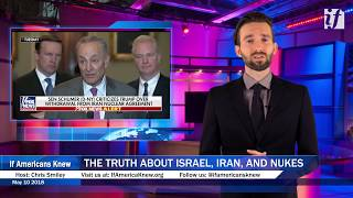 Download What they aren't telling you about Iran, Israel, U.S. and nukes Video