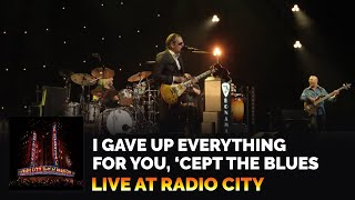 Download ″I Gave Up Everything For You, 'Cept The Blues″ - Joe Bonamassa - Live at Radio City Music Hall Video