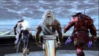 Download GOD OF WAR III TEST EL COMIENZO DEL FIN Video