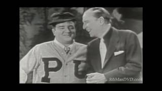 Download THE BEST: Abbott and Costello - Who's on first [classic] (REMASTERED) HD Video