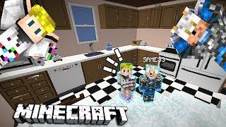 Download SUPRAVIETUIM IN CEA MAI MARE CAMERA DIN LUME!! CU PAIN - Minecraft CA O FRUNICA! Video