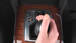Download 2016 Infiniti QX70 - Push Button Ignition Video