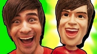 Download MY BOBBLEHEAD IS EVIL! Video