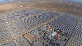 Download NOOR - das größte Sonnenkraftwerk der Erde Video