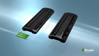 Download RIVULIS D1000 Thin Wall Drip Line Video