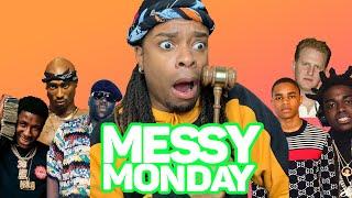 Download Drama Alert! ! ! Kodak vs Michael, Iyanna vs NbaYoungBoy, Nyema vs Eisha | MessyMonday Video