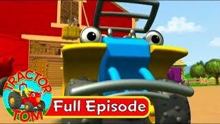 Download Tractor Tom   Season2   Episode 9 - Buzz to Rescue   Truck Cartoon Video