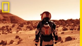 Download MARS: Trailer #2 | MARS Video