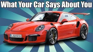 Download What Your Favorite Cars Says About You! Video