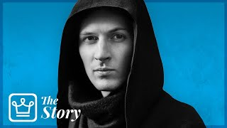 Download The Incredible Life of Pavel Durov – Russia's Mark Zuckerberg Video