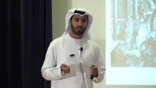 Download Ingredients for Impact | Eisa Al Serkal | TEDxZayedUniversity Video