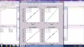 Download Prediction Artificial Neural Network using Matlab Video