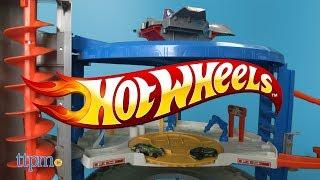 Download Hot Wheels Super Ultimate Garage from Mattel Video