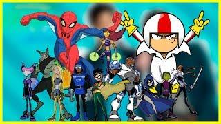 Download 10 Series y Caricaturas que DEBIERON Durar Más TIEMPO Video