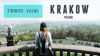 Download Travel Vlog | Places to visit in Krakow, Poland Video