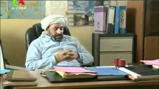 Download YouTube - Hadj Lakhdar Série 3 09 -Idarat dans l imarat- Pt. 2 2.flv Video