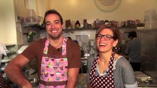 Download Cosmo Food: Magnolia Bakery NYC Video