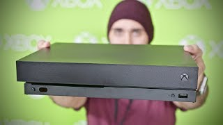 Download Xbox One X Reveal * Should you upgrade? Video