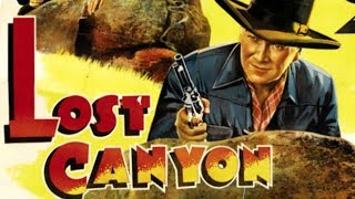 Download LOST CANYON - William Boyd, Andy Clyde, Jay Kirby - Full Western Movie [English] - 1942 Video