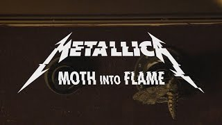 Download Metallica: Moth Into Flame Video