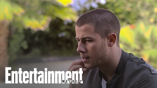 Download Nick Jonas Reveals The Song Inspired By His Breakup | Entertainment Weekly Video