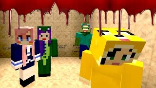 Download Minecraft : Blacklight Horror Map Video