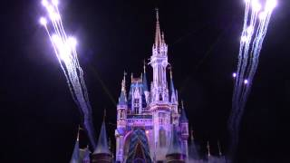 Download Happily Ever After Nighttime Spectacular at the Magic Kingdom with Live Performance of Finale Song Video