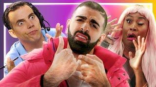 Download Drake - ″Hotline Bling″ PARODY Video