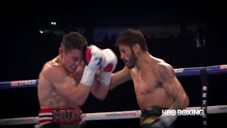 Download Hey Harold!: Linares vs. Campbell Preview Video