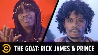 Download Charlie Murphy's True Hollywood Stories: Rick James & Prince - Chappelle's Show Video