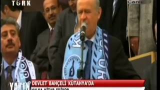 Download Yörük Dede: ″Sayın Genel Başkan İyi ki Geldin, Bu Alim IŞIK'ı Bize Verin!″ Video