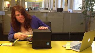 Download How to Load Tickets Into Your Boca Printer Video
