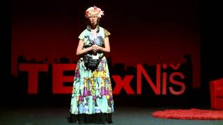 Download Kako osvojiti trajno zdravlje? | Maja Volk | TEDxNiš Video