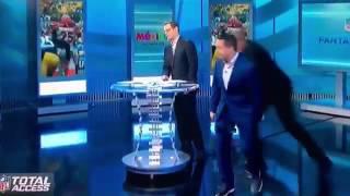 Download Akbar trucks Matt ″Money″ Smith on NFL fantasy live Video