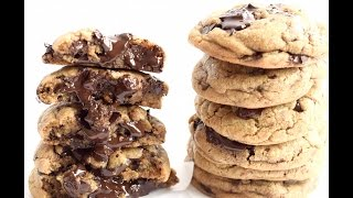 Download The Best Chocolate Chip Cookies Ever | Truffles and Trends Video