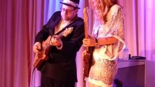 Download Samantha Fish & Ronnie Earl at the Bull Run -Killing Floor - 0314 Video