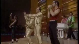 Download Sha Na Na ~zing went the strings of my heart Video