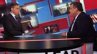 Download Chris Christie grades Trump's presidency (Full inter... Video